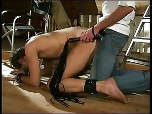 only using a slave for my pleasure torture fucking aso