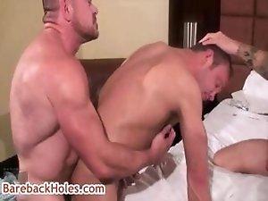New York Bukkake Video
